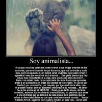 Animalistas- Peticiones